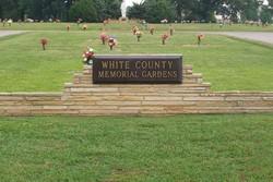 White County Memorial Gardens