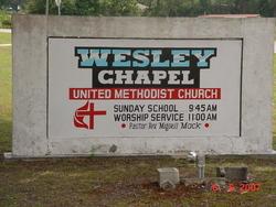 Wesley Chapel Methodist Church Cemetery