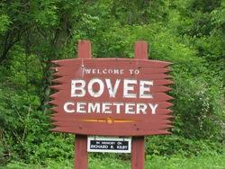 Bovee Cemetery