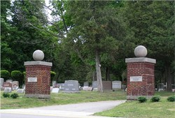 Prospect Lawn Cemetery