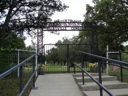 Eliasville Cemetery