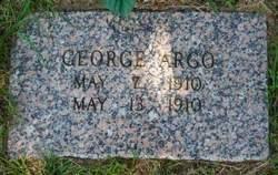 George Argo