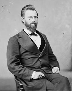 Edward Charles Kehr