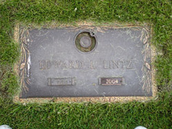 Edward Lewis Lintz