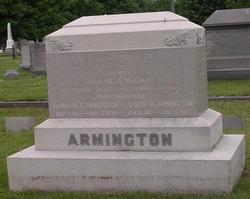 Edith Amelia Armington