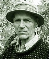 Olav Hauge kjente