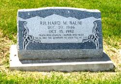 Richard M. Baum