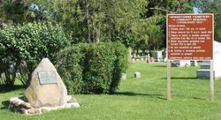 Winneconne Village Cemetery