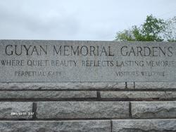 Guyan Memorial Gardens