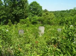 Hildebrand Cemetery (Old)