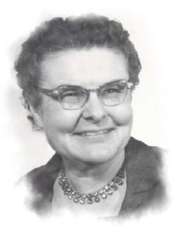 Evelyn C. <I>Kading</I> Clark