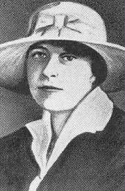 Annie Bella Wright