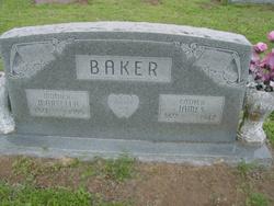 Martella <I>Woods</I> Baker
