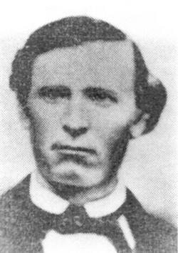 Alondus De Lafayette Buckland
