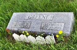 Gwendolyn Winona <I>Chaffee</I> Greene