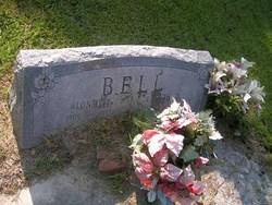 Alonzo Thomas Bell