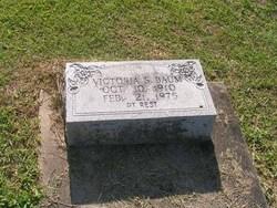 Victoria S. Baum