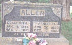 Randolph Allen
