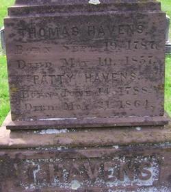 Thomas Havens