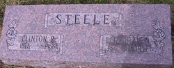 Nancy Elizabeth <I>Fenimore</I> Steele