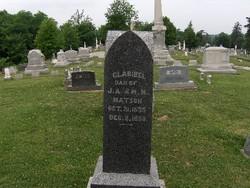 Mary Clarbel Matson