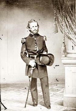 Gen Nathaniel Lyon