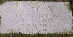 Lyle George Beyers