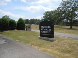 Oaknoll Memorial Gardens Cemetery