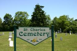 Old Saint Charles Cemetery