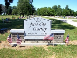 Jerry City Cemetery