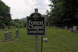 Forest Chapel Cemetery