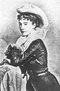 Fanny Parnell
