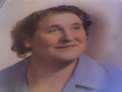 Irma Lois <I>Stewart</I> Bagby