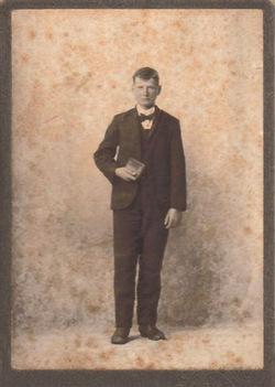 Friederick Claus Claussen