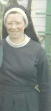 Sr Edna Marie Houston