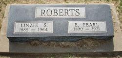 Martha Elizabeth Pearl <I>Bradley</I> Roberts