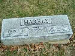 Donna Marie <I>Coddington</I> Markey