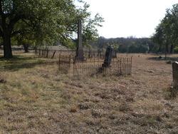 Gabriel Mills Cemetery