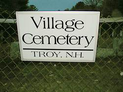 Troy Village Cemetery