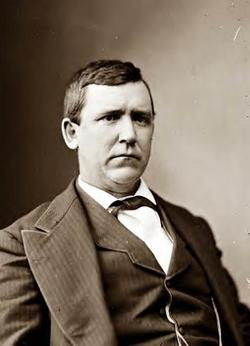 Augustus Hill Garland