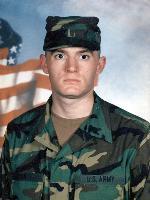 Sgt James Christopher Akin