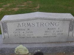 Junius Milton Armstrong