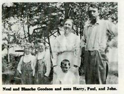 Christopher Cornelius Goodson (1874-1927) - Find A Grave ...