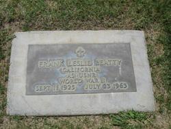 Frank Leslie Beatty