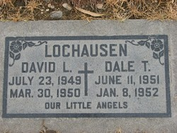 Dale T Lochausen