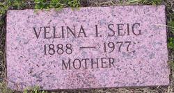 Velina I Seig