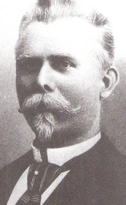 William Edenborn