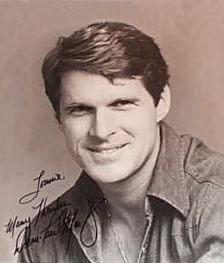 Dean Paul Martin, Jr