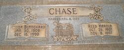 Reed Harold Chase