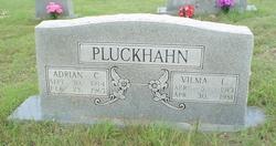 Adrian Carl Pluckhahn